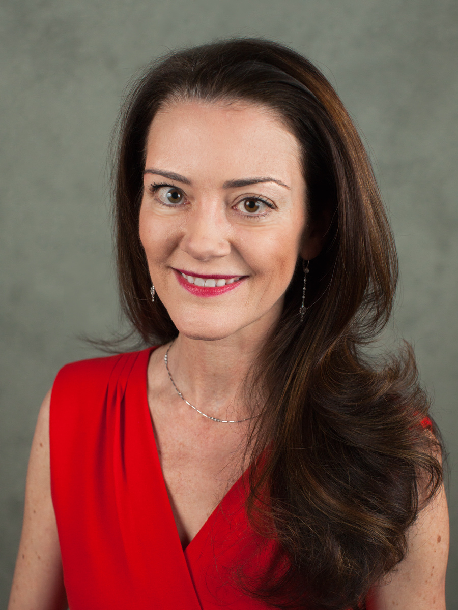 Dr. Aoife Louise Lyons