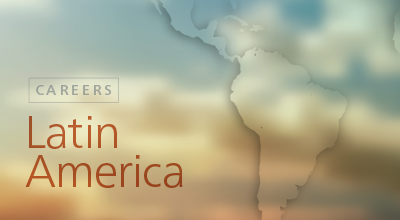Alltech Careers in Latin America