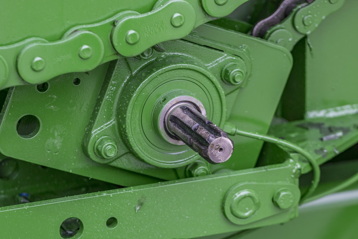 KEENAN machine spare part