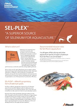 sel-plex all species flyer 2020 thumbnail image