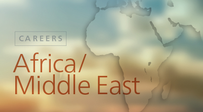 Alltech Careers in Africa/Middle East