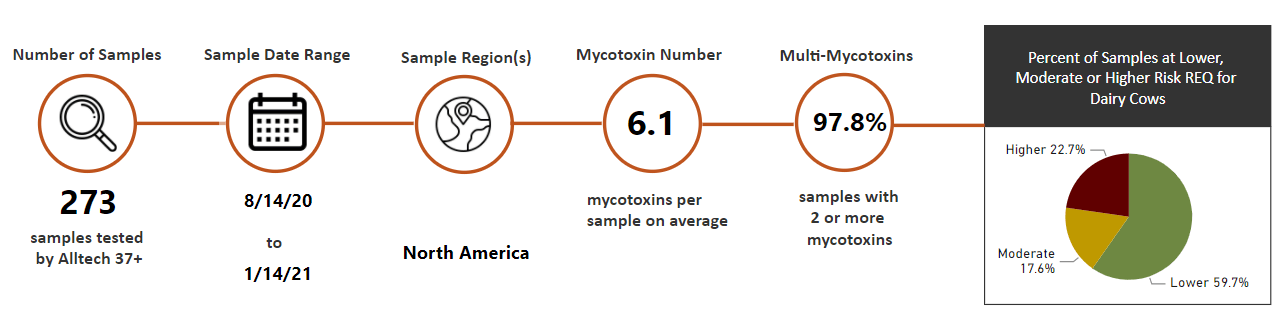 """dairy cow mycotoxin risk chart"""