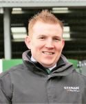 James Brough | Ireland & UK General Manager