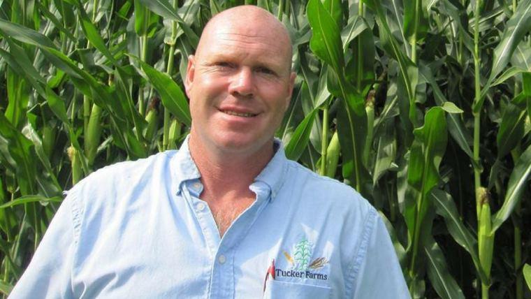 Grower spotlight: Ray Tucker