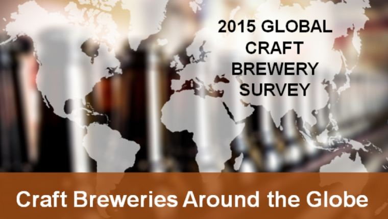 How Many Craft Breweries are there in the World?