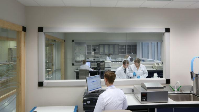 Alltech Ireland nominated for US-Ireland Research Innovation Award