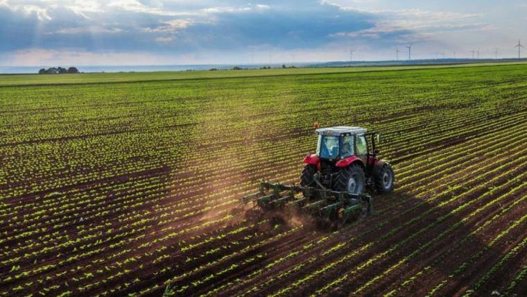 Farming the future: What's on the horizon?