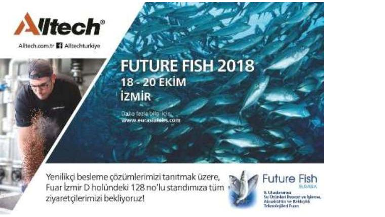 Future Fish Eurasia 2018