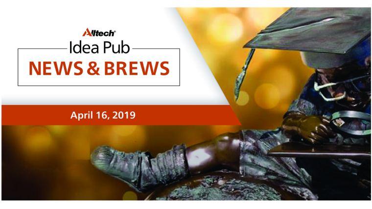 Alltech Idea Pub - News and Brews
