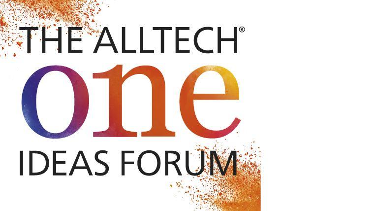 The Alltech ONE Ideas Forum (Latin America)