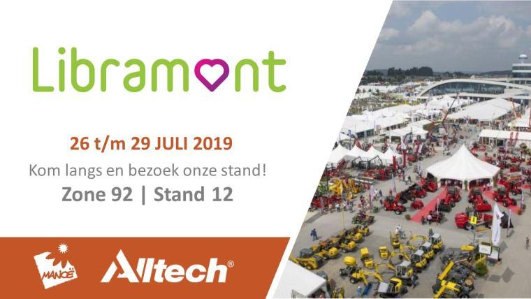 Foire de Libramont - Belgie - 26 tm 29 juli 2019