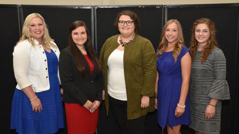 LPC Student Awards