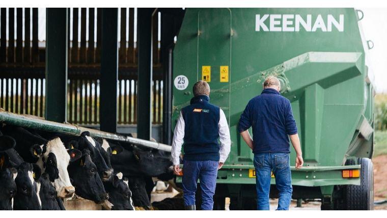 Keenan farm visit image