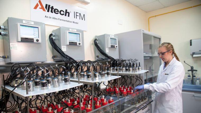 IFM lab