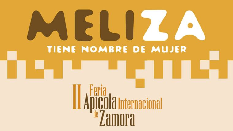 MELIZA, II Feria Apícola Internacional de Zamora - 2020