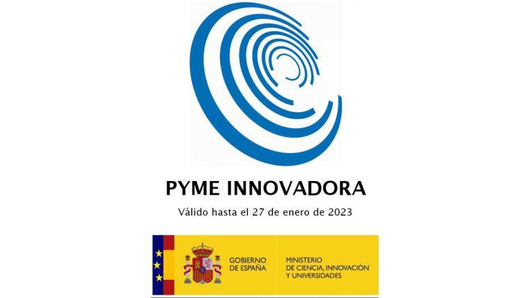Alltech Spain obtiene el sello de PYME INNOVADORA