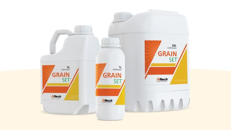 Pack de produto Grain set