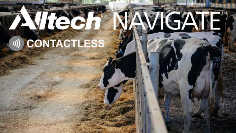 Alltech navigate