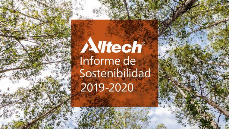 Alltech presenta su Informe de Sostenibilidad 2020 reafirmando su compromiso de apoyar un Planeta de Abundancia