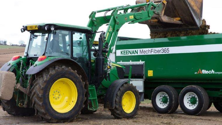 MechFiber365 on-farm