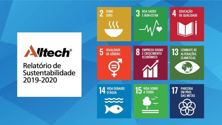 Alltech lança o Relatório de Sustentabilidade de 2020 reafirmando sua visão Planet of Plenty