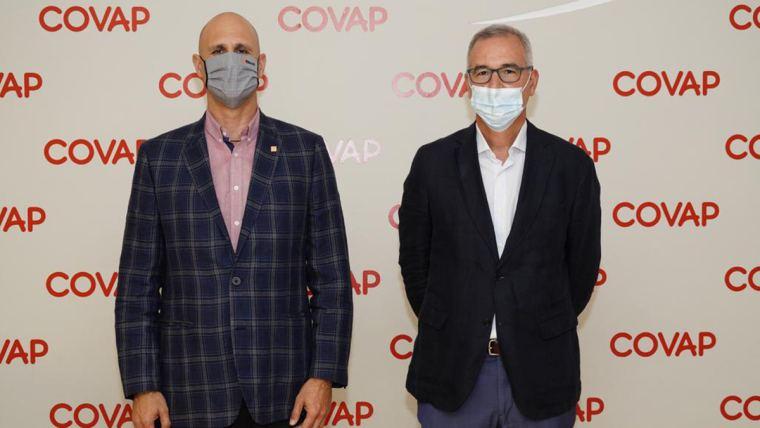 COVAP y Alltech ponen en marcha el proyecto COVAP ALLTECH Planet of Plenty