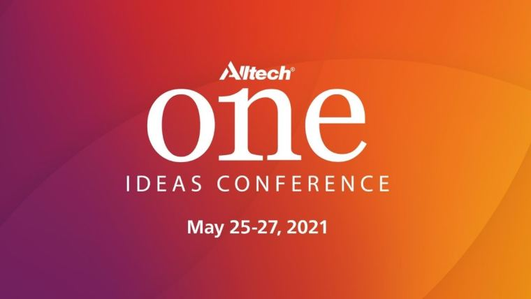 ONE Alltech Ideas Conference