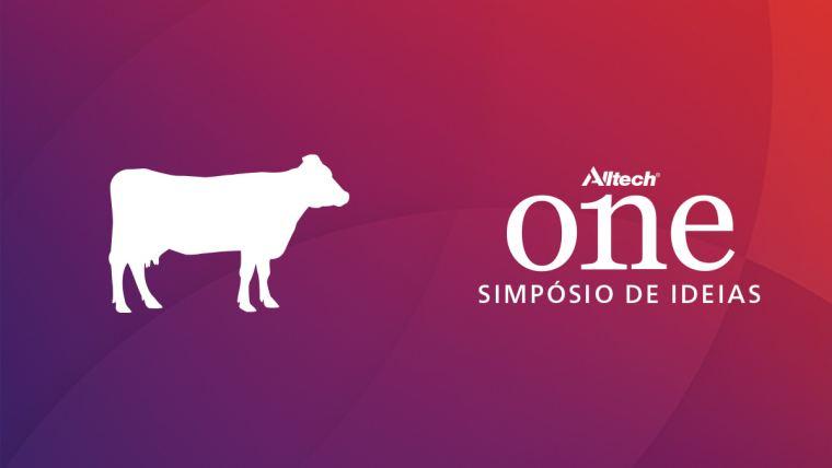 Inovações e tendências da pecuaria de leite serão debatidas em simpósio internacional