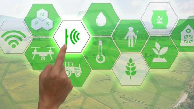 8 digital innovations disrupting agriculture