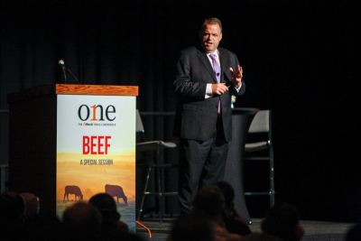 ONE18 Beef Focus Sessions