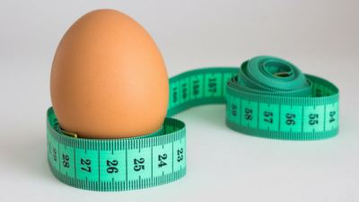 How do you measure performance in the poultry industry?