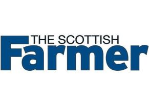The Scottish Farm Logo
