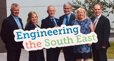 Michael Carbery of KEENAN in Borris appointed Chair of 'Engineering the South East'