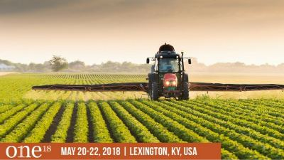 ONE18 Crop Sciences sessions