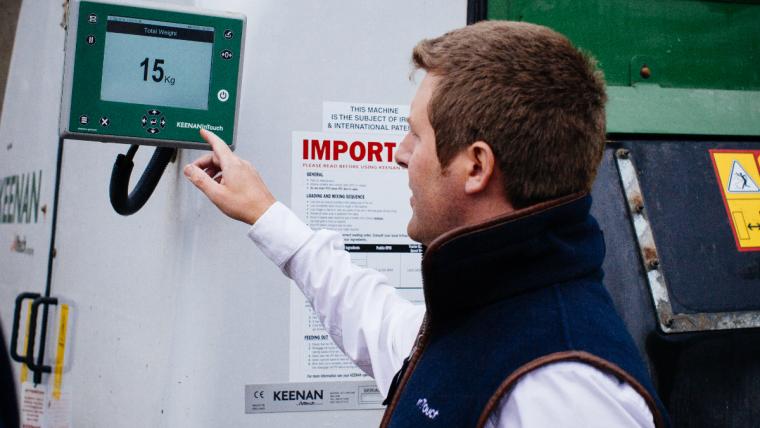KEENAN annonce sa certification au Carbon Trust à la journée Portes Ouvertes KEENAN 2019