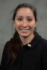 Rebecca Delles profile image