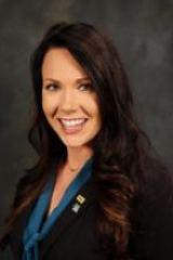 Nikki Putnam Badding, MS, RDN profile image