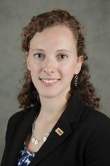 Dr. Alexandra Weaver profile image