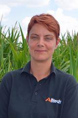 Ingrid van der Werff profile image