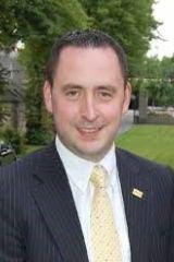 Fergal McAdam profile image