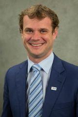 Dr. Kyle McKinney profile image