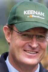 Ralf Hoffmann profile image