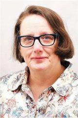 Shirley Wuestenhagen-Janssen profile image