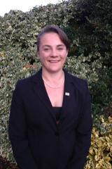 Louise Clarke profile image