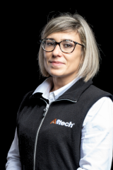 Francesca Spuri Forotti profile image