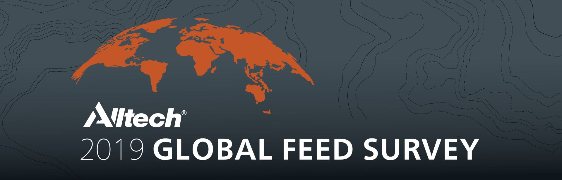 Alltech 2019 Global Feed Survey