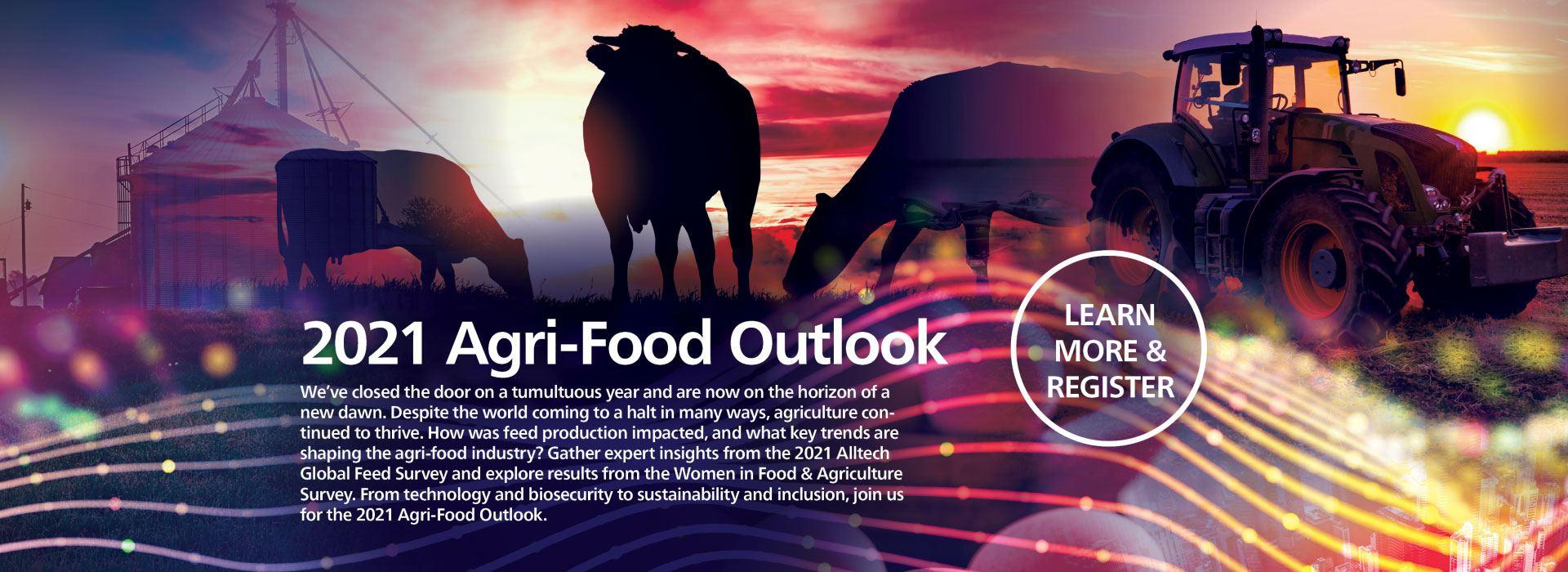 2021 Agri-Food Header