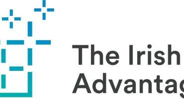The Irish Advantage Logo