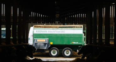 Carlow-built Keenan 'green' machine to help farmers in fight against climate change