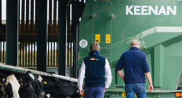 Carbon Trust validates KEENAN green machine